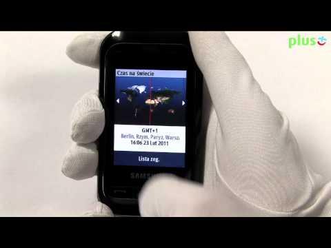Samsung C3300 - test recenzja Samsunga C3300