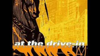 at the drive in one armed scissor