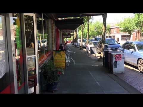 Discover Columbia City with Derek & Annie | Seattle Neighborhood Tour