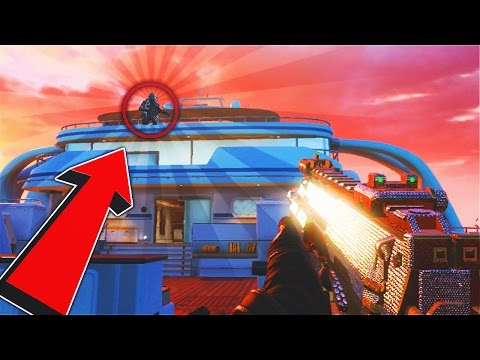BLACK OPS 2 XBOX ONE HIDE AND SEEK! (NEW SECRET SPOTS BO2 HIDE N' SEEK)