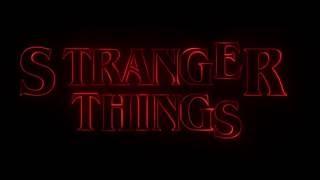 Сериал  Очень странные дела  в HD смотреть трейлер от Netflix