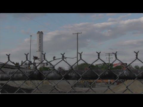 Baltimore Residents Face Potential Health Risks From New Incinerator (2/4)