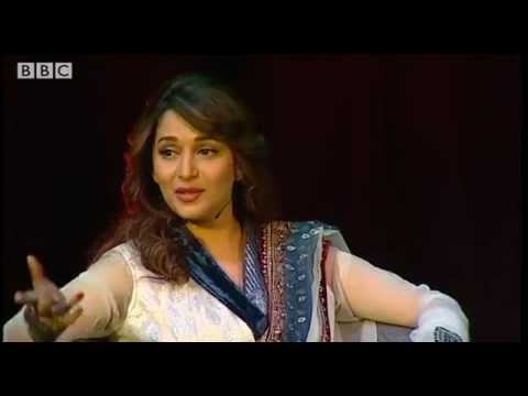 Madhuri Dixit Interview with Noreen Khan