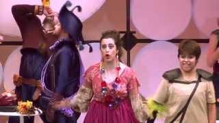 L'Étoile d'Emmanuel Chabrier – Atelier d'opéra UdeM – Les grands moments
