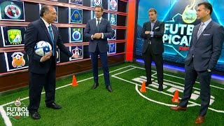 La estrategia de Antonio Mohamed que le dio el título, explicada por Mario Carrillo | Futbol Picante