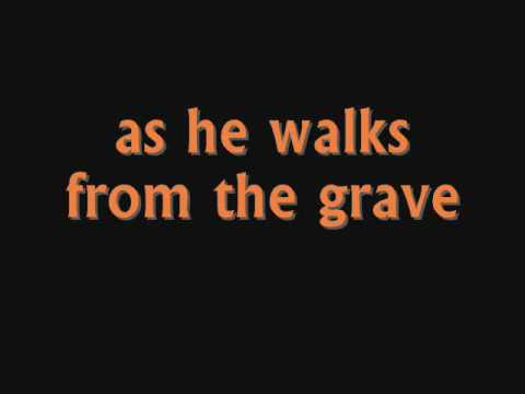 The Fray - Eleanor Rigby (Lyrics)