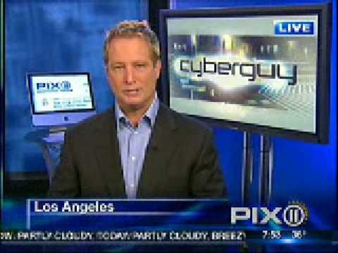 VideoSurf on Kurt the CyberGuy