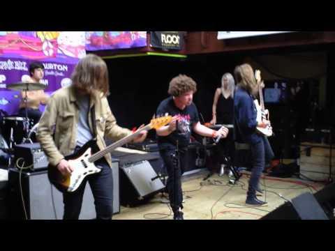 "Haust - ""Give Me Shame"" @ Cedar Street SXSW 2015, Best of SXSW Live HQ"
