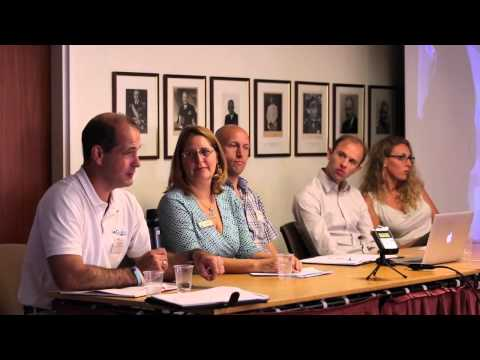 ACREW Monaco Panel Discussion: Crew as Every Superyacht's Natural Asset