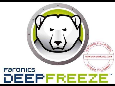 deepfreeze full key 100% (working)