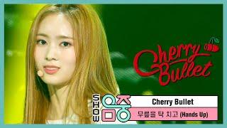 [쇼! 음악중심] 체리블렛 -무릎을 탁 치고  (Cherry Bullet -Hands Up)