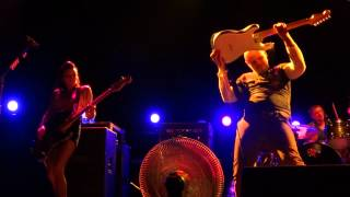 The Smashing Pumpkins - Inkless @ Taipei Show Hall II