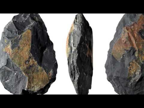 5 Stone Age Tools - Inventions That Changed The World - Ep3