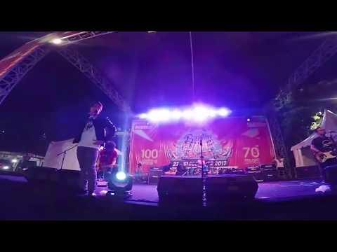 Romansa - Jatuh Cinta At Banten Indie Cloth