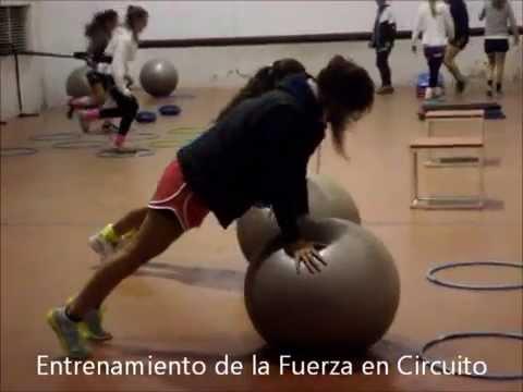 Hockey entrenamiento funcional youtube for Entrenamiento funcional