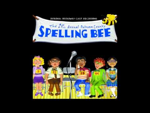 The 25th Annual Putnam County Spelling Bee - 2005 Original Broadway Cast