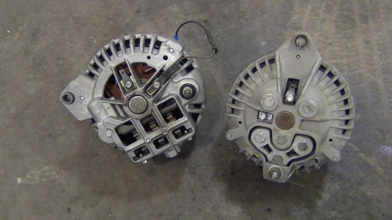 medium resolution of classic mopar high amp alternator wiring upgrade
