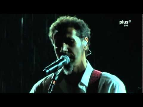 System Of A Down smoking a joint on stage (Live @ Rock Am Ring 2011)
