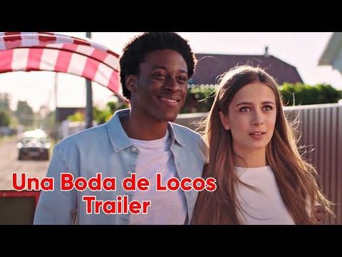 Скажене Весілля | Іспаномовний офіційний трейлер