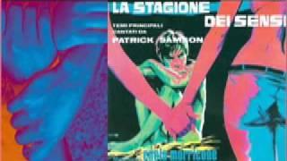 """MORRICONE/ DELL'ORSO -""""Una Voce Allo Specchio"""" (1969)"""