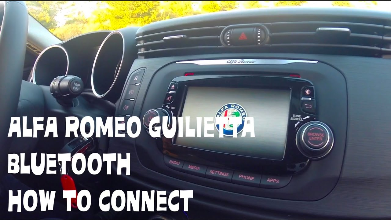 how to connect your bluetooth