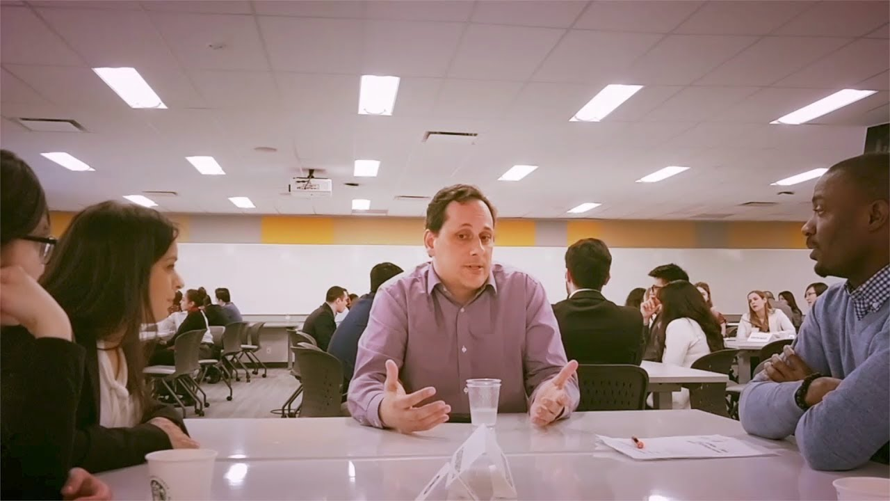 Project Management Industry Round Table 2018 Youtube