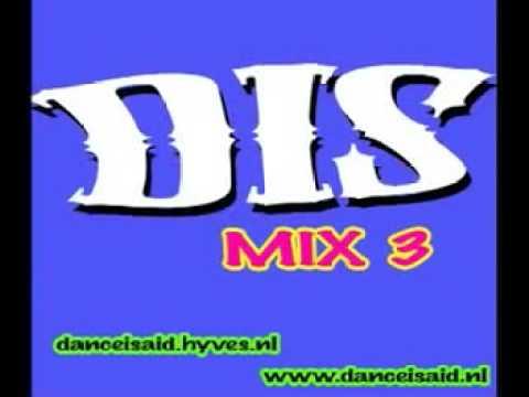 DIS Mix 3
