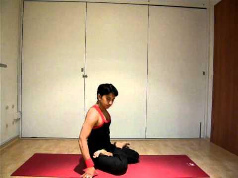 basic to advanced yoga asana demonstrationmaster