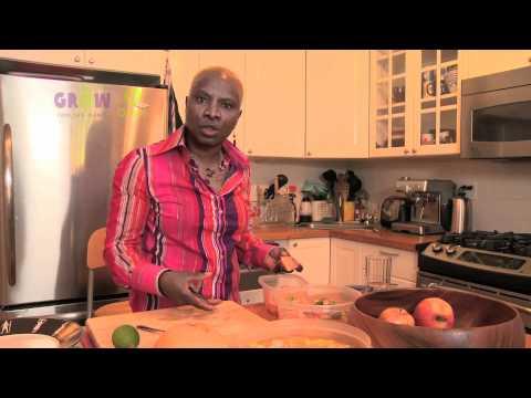 Angelique Kidjo nous explique les raisons pour lesquelles elle soutient CULTIVONS