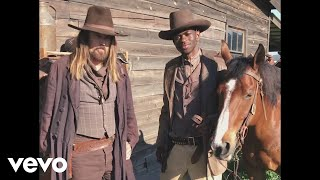 Lil Nas X - Old Town Road ( Movie) - Behind the Scenes ft. Billy Ray Cyrus