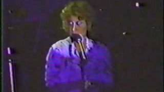 BETTE MIDLER - Empty Bed Blues (Live at the Roxy LA 1977)