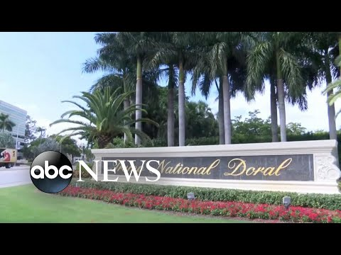 Trump decides not to host G-7 at Doral Resort | ABC News