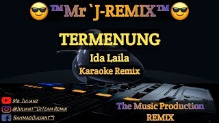 Download Termenung - Ida Laila Karaoke Tanpa Vokal ( RemixVersion ) Mp3
