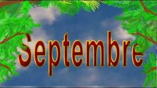 Les mois de l