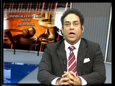 Immigration Law  25 08 2012 P 02