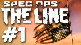 Thumbnail für Spec Ops: The Line
