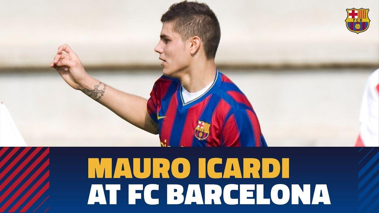 Αποτέλεσμα εικόνας για icardi barcelona