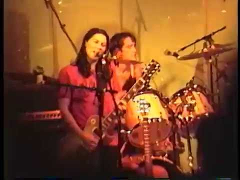 The Breeders - (Bayfront Park) Miami,Fl 11.27.93 (Complete Show)