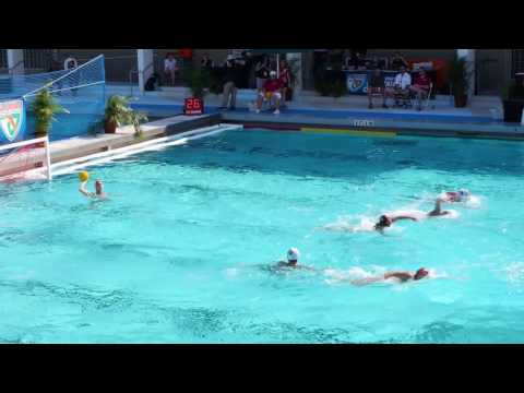 Boys Water Polo State Finals - Winter Park vs Ransom Evergla