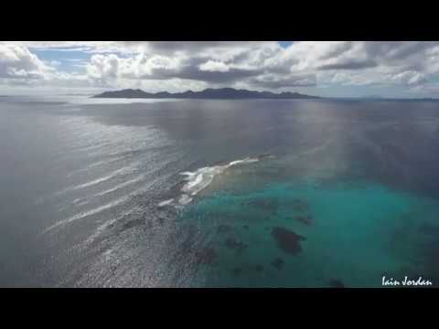 Little Harbour Anguilla Aerial Filming