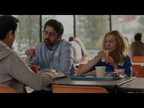 The Big Sick 2017 - 9/11 Joke