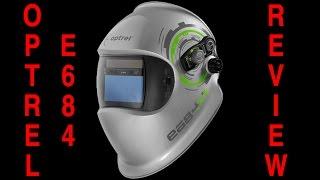 Optrel E684 Welding Helmet Review