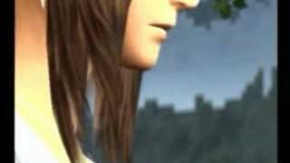 FF7 Dirge of Cerberus: Final Chapter Cutscenes (pt. 3/4)