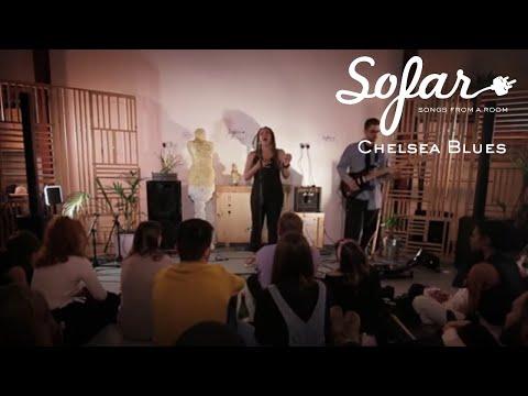 Chelsea Blues - G2G (Goddess To Girl) | Sofar London