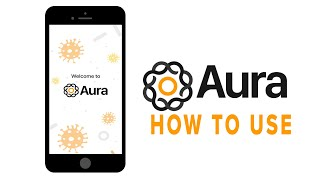 Aura: Ensuring a safe, compliant workforce through COVID-19 testing & contact tracing software