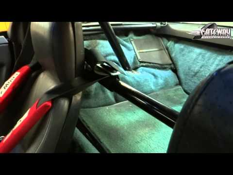 1986 Chevrolet Corvette - Stock #5898 - Gateway Classic Cars St. Louis