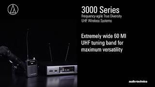 3000 Series (4th Generation) Overview | Wireless Systems