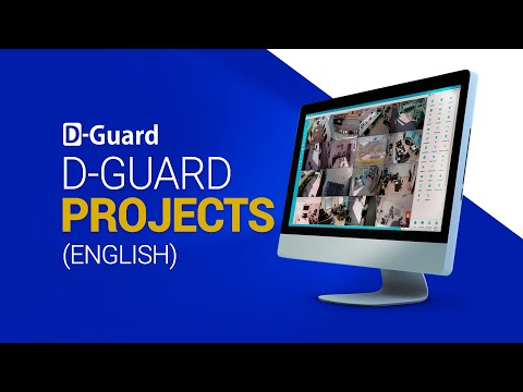 Seventh - D-Guard Projects - English (Subtitled)