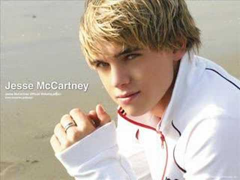 Jesse McCartney - Right Back In The Water