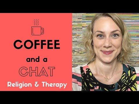 Religion & Mental Health Therapy! Coffee & a Chat w/Kati Morton